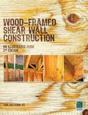Wood-Framed Shear Wall Construction--An Illustrated Guide:  ICC A117.1-2009