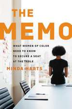 The Memo: What Women of Color Need to Know to Secure a Seat at the Table
