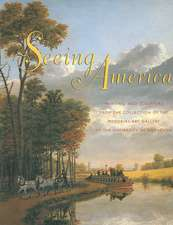 Seeing America – Painting and Sculpture from the Collection of the Memorial Art Gallery of the University of Rochester
