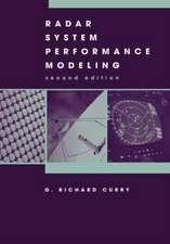 Radar System Performance Modeling Second Edition