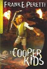 The Cooper Kids Adventure Series