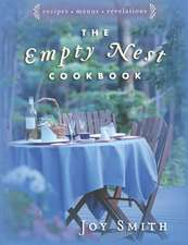 The Empty Nest Cookbook