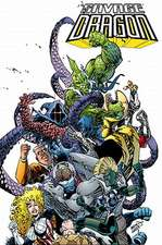 Savage Dragon Volume 10: Endgame