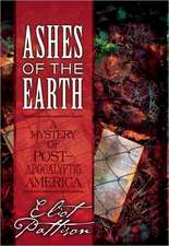 Ashes of the Earth