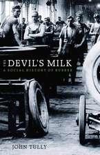 The Devil's Milk