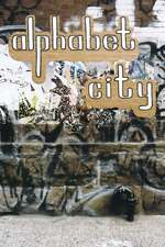 Alphabet City: Out on the Streets (Reprint)