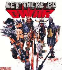 Let There Be Gwar:  Carts on Wheels
