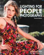 Lighting For People Photography 2ed