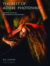 The Best Of Adobe Photoshop: Techniques and Images from Professional Photographers