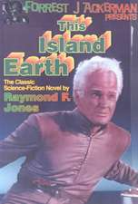 Forrest J. Ackerman Presents This Island Earth