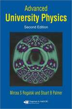 Advanced University Physics:  Theory and Practice, Third Edition