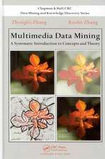 Multimedia Data Mining:  A Systematic Introduction to Concepts and Theory