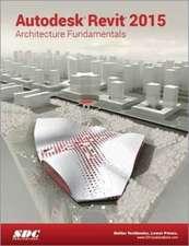 Autodesk Revit 2015 Architecture Fundamentals (ASCENT)
