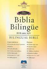 Bilingual Bible-PR-Rvr 1960/KJV