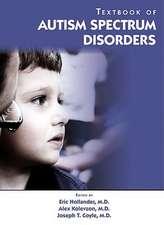 Textbook of Autism Spectrum Disorders