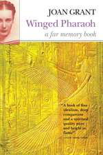 Winged Pharaoh:  A Far Memory Book