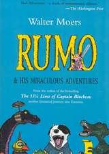 Rumo & His Miraculous Adventures