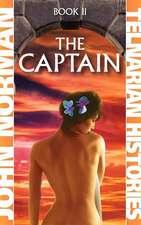The Captain (Telnarian Histories Book 2)