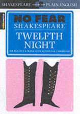Twelfth Night (No Fear Shakespeare):  Speech-Language Pathologists in Public Schools