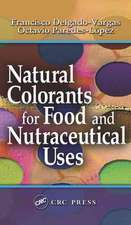 Natural Colorants for Food and Nutraceutical Uses M