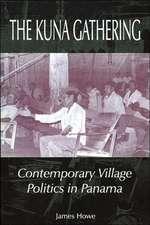 The Kuna Gathering:  Contemporary Village Politics in Panama