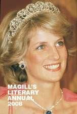 Magill's Literary Annual