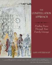 The Constellation Approach Finding Peace Through Your Family Lineage:  San Francisco 1851-1852