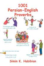 One Thousand & One Persian-English Proverbs