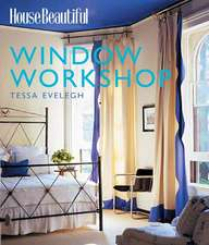 Window Workshop