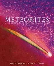 Meteorites:  Meteorites