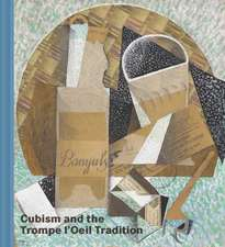 Cubism and the Trompe l'Oeil Tradition