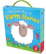 My Little Box of Farm Stories