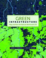 Green Infrastructure Model for America