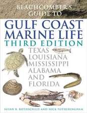 Beachcomber's Guide to Gulf Coast Marine Life