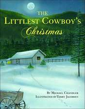 Littlest Cowboy's Christmas, The