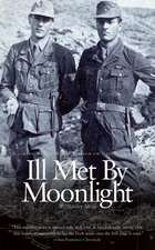 Ill Met by Moonlight:  A Life in Review