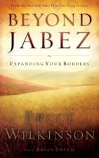 Beyond Jabez - Itpe Version