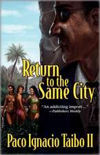 Return to the Same City