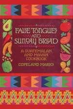 False Tongues and Sunday Bread