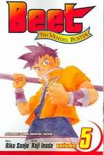 Beet the Vandel Buster:  Volume 5
