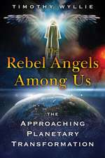 The Rebel Angels among Us: The Approaching Planetary Transformation
