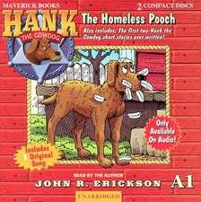 The Homeless Pooch