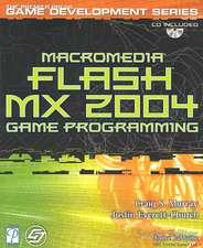 Macromedia Flash MX Game Programming