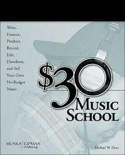 $30 Music School