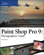 Paint Shop Pro 9 Photographers' Guide
