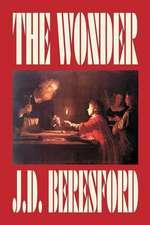 The Wonder by J. D. Beresford, Fiction