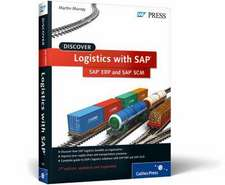 Discover Logistics with SAP