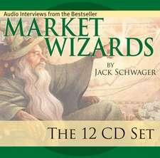 Market Wizards: 12–CD Set
