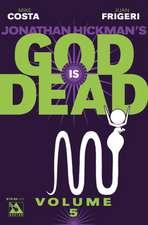 God is Dead Volume 5