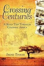 Crossing Centuries